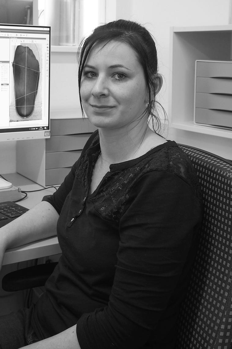 teammember-Melanie Schöftner